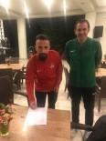 Diyarbekirspor'dan Bir Transfer Daha