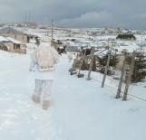 KOMANDO - Doğu Karadeniz Yaylaları'nda -10 derecede terör operasyonu