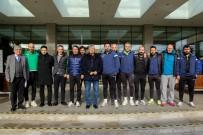 MIRCEA LUCESCU - E. Yeni Malatyaspor'da Mircea Lucescu Sürprizi