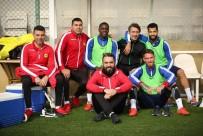 FIKSTÜR - E.Yeni Malatyaspor'da Transferde Erol Bulut'un İstediği Oldu