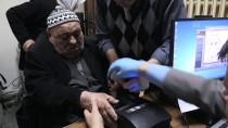 ŞEHİT AİLELERİ - Engelli Aile İçin 'Kimlik Kartı' Seferberliği