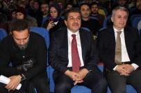 ESENLER BELEDİYESİ - Esenler'de 'Gazetecilik Mesleğinin Geleceği' Konuşuldu