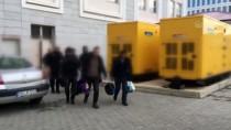 MUVAZZAF ASKER - FETÖ'ye Yönelik 'Ankesörlü Telefon' Operasyonu