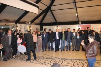 Gazeteciler Kendi Gününde Doyasıya Eğlendi