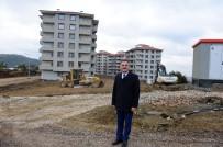 SAĞLIK OCAĞI - Gemlik Belediyesi'nden 687 Lira Taksitle Ev