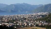 ESENGÜL CIVELEK - Güney Ege'ye Turist Akını Hız Kesmedi