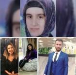 Hayatını Kaybeden 4 Üniversite Öğrencisi İçin Dua Edildi