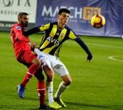 HAZIRLIK MAÇI - Hazırlık Maçı Açıklaması Fenerbahçe Açıklaması 3 - Az Alkmaar Açıklaması 2