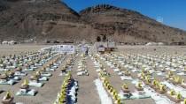 TEKERLEKLİ SANDALYE - İHH Geçen Yıl 343 Bin 199 Yemenliye Yardım Ulaştırdı