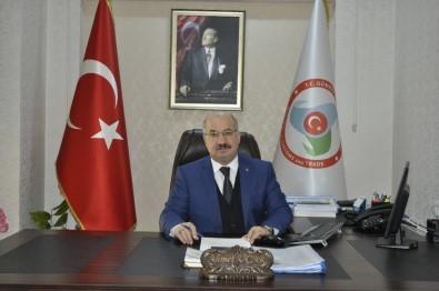 Kahramanmaraş'ta 4 Bin 263 Kişi Hakem Heyetlerine Başvurdu