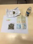 Karaman'da Jandarmadan Uyuşturucu Operasyonu Açıklaması 1 Gözaltı