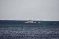 Kayıp Balıkçıyı Arama Çalışması Devam Ediyor