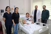 DİYETİSYEN - Kepez Devlet Hastanesi'nde Obezite Cerrahisi Hizmete Girdi
