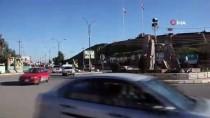 KÜRDİSTAN YURTSEVERLER BİRLİĞİ - Kerkük'teki IKBY Bayraklarının Bir Kısmı İndirildi