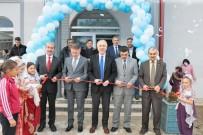 GÖLGELI - Kirazpınar Mahallesi Sosyo Kültür Merkezi Hizmete Açıldı