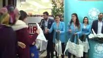 KANUN HÜKMÜNDE KARARNAME - Mardin Büyükşehir Belediyesinden 200 Bin Bez Torba