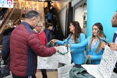 Mardin'de Bez Torba Dağıtımı Başladı