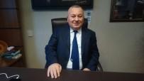 DOĞU KARADENIZ - MHP'li Enginyurt Açıklaması 'Karadeniz Hızlı Tren Bekliyor'