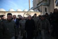 ABDULLAH ERIN - Milli Savunma Bakanı Akar, Şanlıurfa'da