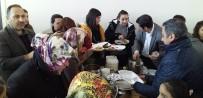 KERMES - Öğretmen Ve Öğrencilerden Yemen İçin Kermes