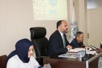 TOPLU KONUT - Özaltun Açıklaması 'Beyşehir'de Tarihe Geçecek Hizmetler Yaptık'