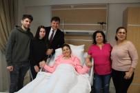 BULDUK - (Özel) Almanya Ölüme Terk Etti, Türkiye'de Yaşama Tutundu