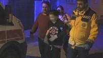MIDE BULANTıSı - (ÖZEL) Bursa'da Yedikleri Yemekten Zehirlenen 5 Kişi Hastanelik Oldu