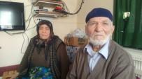 Yaşlı Kadın İnadı Sayesinde 100 Bin TL Dolandırılmaktan Kurtuldu