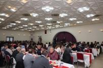 PİKNİK ALANI - Personel İle Birlik Beraberlik Yemeği