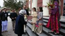 ANAYASA - Peşaver'deki FETÖ Okullarının TMV'ye Devri Tamamlandı