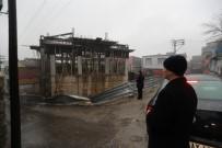 MEHMET TAHMAZOĞLU - Şahinbey Belediyesi'nden Barış Mahallesi'ne Yeni Cami