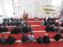 Sandıklı Şaloğlu Camide İlk Cuma Namazı Kılındı