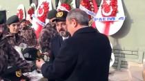 ANKARA EMNİYET MÜDÜRLÜĞÜ - Şehit Emniyet Müdürü Er'in İsmi Grup Amirliğine Verildi