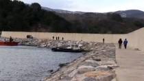 Sinop Açıklarında Balıkçı Teknesinin Batması