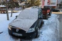Sivas'ta 147 Köy İle Araç Ulaşımı Sağlanamıyor
