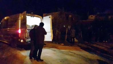 Soba Yakarken Elbisesi Tutuşan Yaşlı Kadın Hayatını Kaybetti