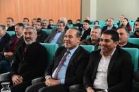SÜRÜCÜ KURSU - Sözlü Açıklaması 'Rüşvet Dağıtmadan Seçime Giden Yegane Belediye Başkanıyım'