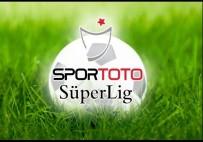 MEDİPOL BAŞAKŞEHİR - Süper Lig'de İkinci Yarının İlk Üç Haftalık Program Açıklandı
