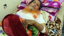 SAĞLIK ÖRGÜTÜ - Taiz'in Kuşatılması En Çok Hastaneleri Vurdu
