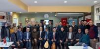 EDEBIYAT - TDED Erzurum'da Sümmani Anıldı