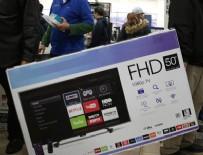 HAZİNE VE MALİYE BAKANLIĞI - 'Televizyon alımlarında 3 ay olan taksit sınırı 9 aya çıkarılmıştır'