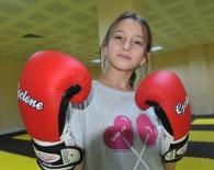 Trabzon'da Wushuya İlgi Gösteren Bayanların Sayısı Hızla Artıyor