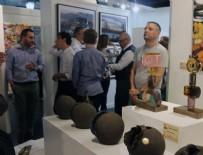 DEVRİM ERBİL - Türk sanatçılardan Londra'da karma sergi