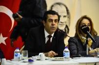 ÇOCUK MECLİSİ - Türkiye Kent Konseyleri Birliği Buluşması
