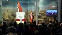 GENELKURMAY BAŞKANLıĞı - 'Türkiye Şehitlerini Anıyor' Programında 1. Dünya Savaşı Şehitleri Anıldı