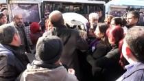 TIP FAKÜLTESİ ÖĞRENCİSİ - Ukrayna'da Öldürülen Tıp Öğrencisine Tören