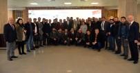 GAZETECILER GÜNÜ - Vali Memiş Açıklaması 'Erzurumspor'un Süper Lig'de Kalmasını Çok İstiyorum'