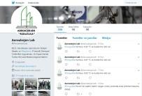 BÜLENT ECEVİT ÜNİVERSİTESİ - Zonguldak'ın Hava Durumu 'Aeroalerjen Laboratuvarı Meteorolji İstasyonu' İle Ölçülüyor