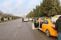 TRAFİK KANUNU - 15 İlde Eş Zamanlı 'Taksi Uygulaması 2019/1' Uygulaması Gerçekleştirildi