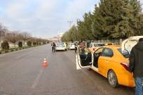 TRAFİK KANUNU - 15 İlde Taksicilere Ceza Yağdı